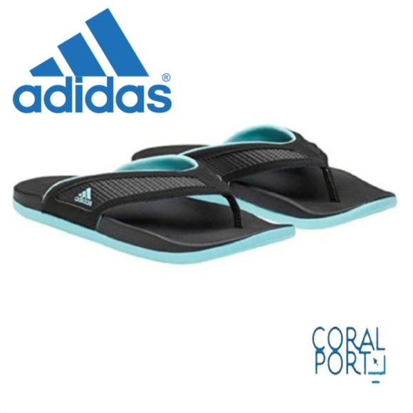 8be8ce440 adidas Shoes - Adidas Women ADILETTE CF+ SUMMER Y W SANDAL B K
